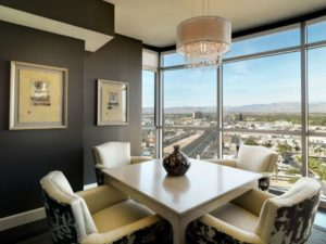 Allure Condos is one of the best high rise buildings in Las Vegas