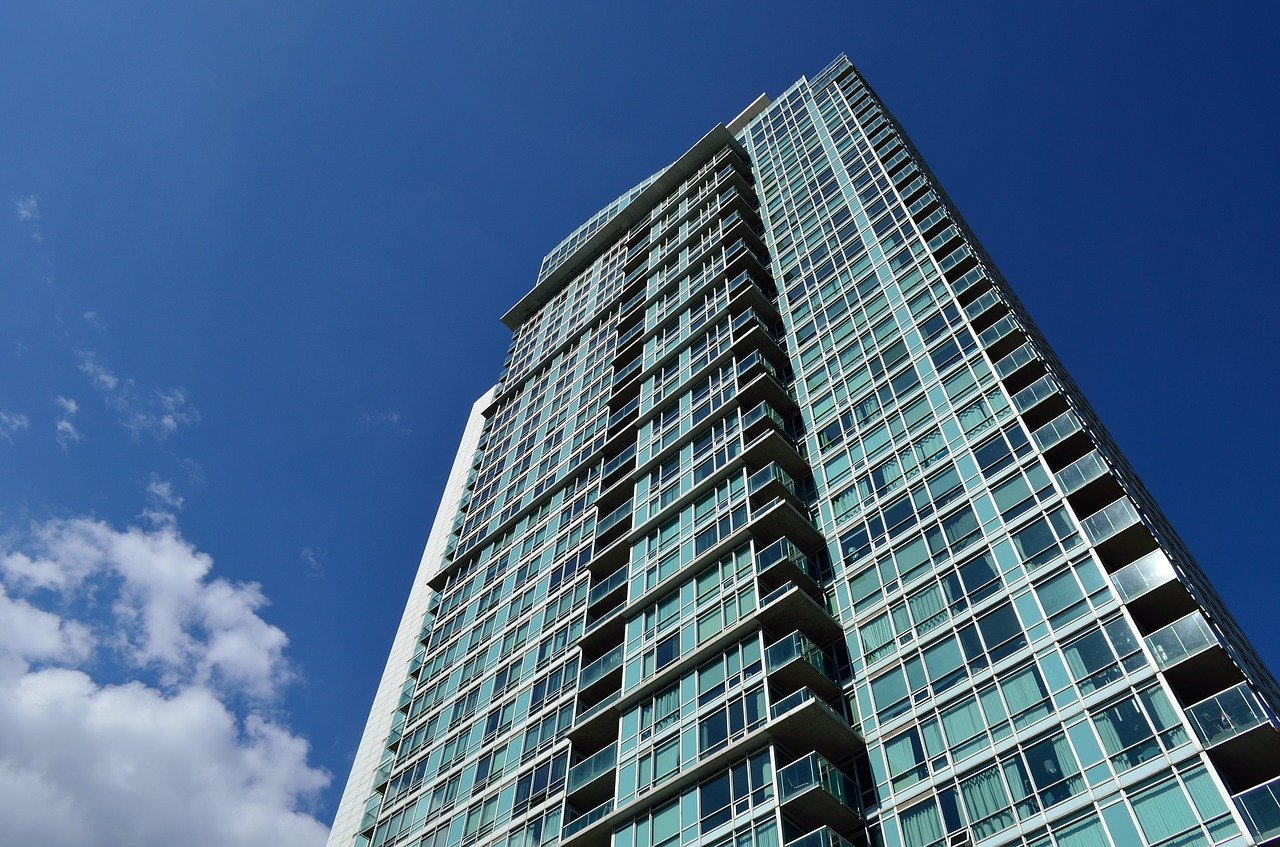 How To Get Financing For A High Rise