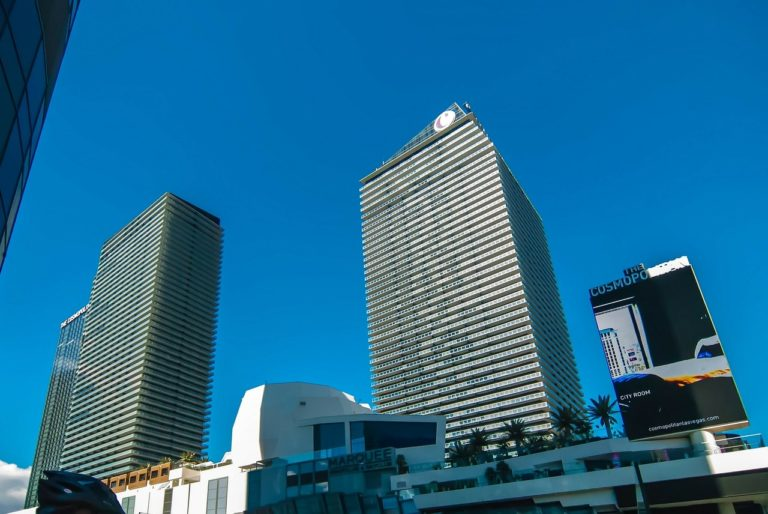 Buying a high rise in Cosmopolitan Towers is a good investment