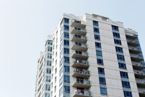 Learn the best tips on how to live in a high rise building.